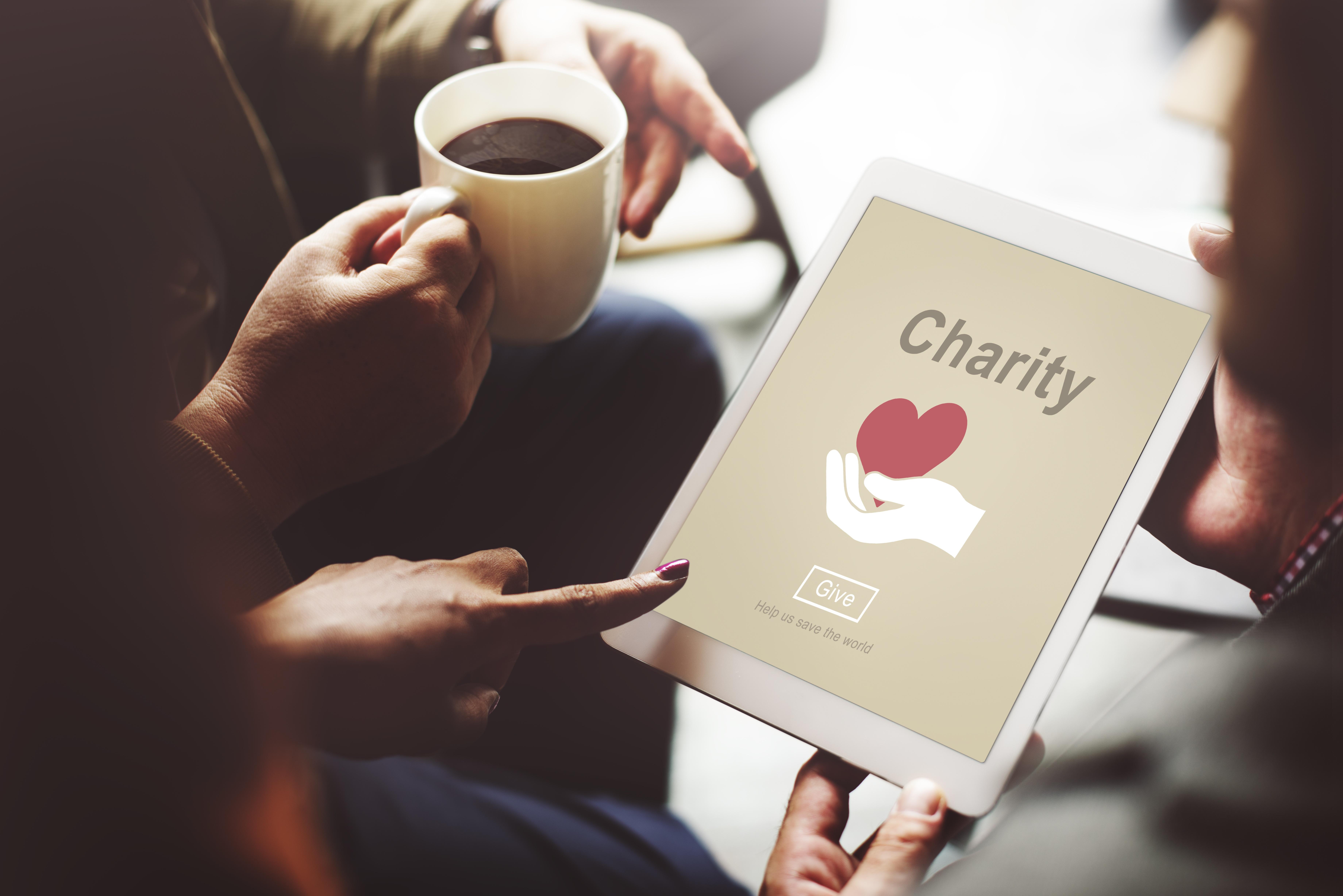 YEA Fundraising