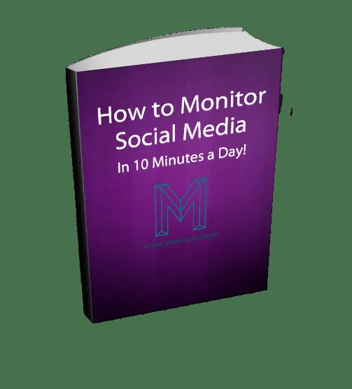 social media 10 minutes a day ebook