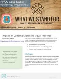 NRCC Case Study