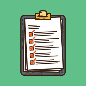 how to run an inbound marketing campaign checklist
